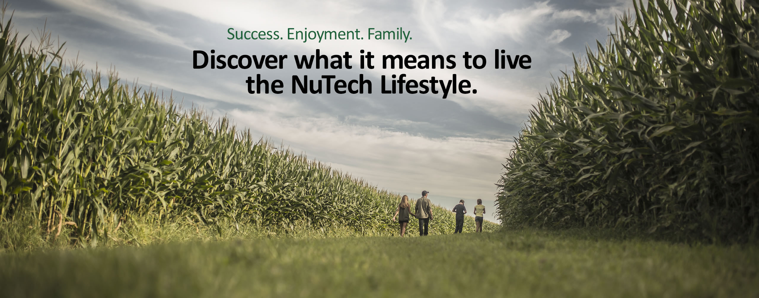 The NuTech Lifestyle