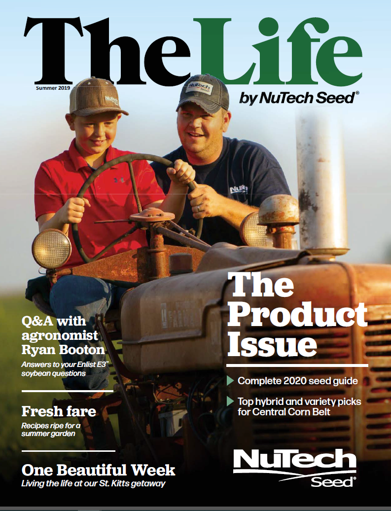 The Life - 2019 Product Issue