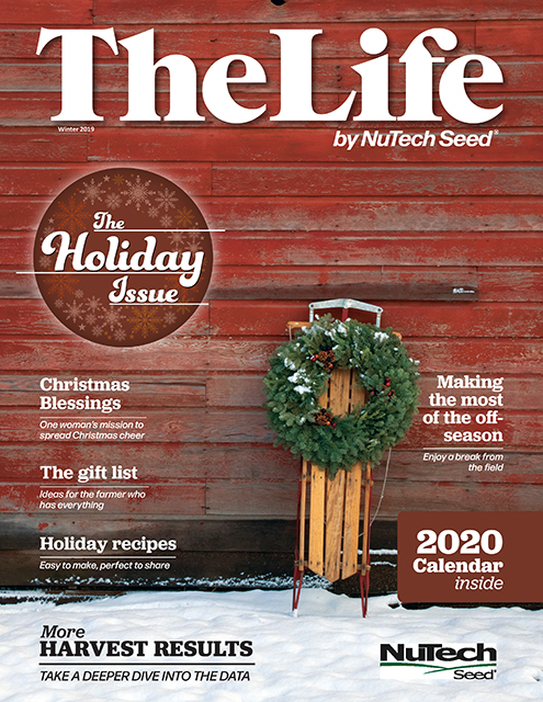 The Life - 2019 Holiday Issue