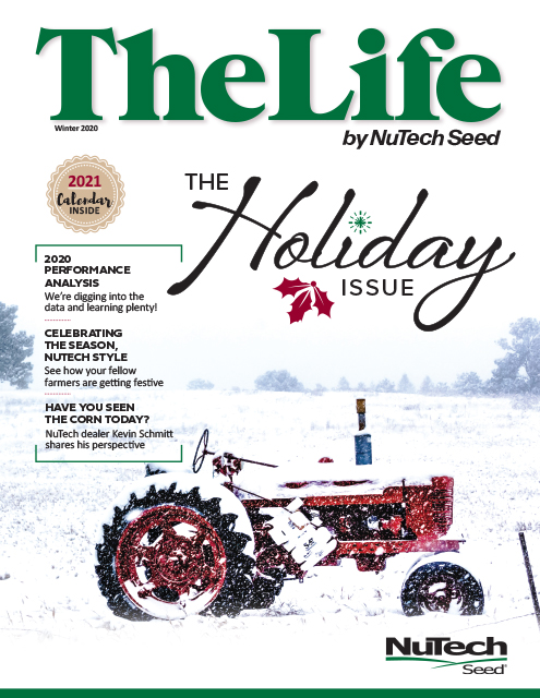 The_Life - 2020 Christmas Issue